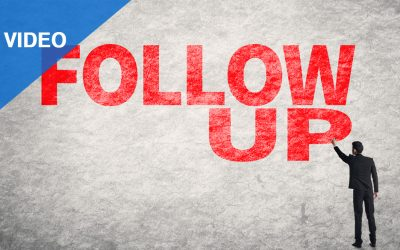 How to Follow Up with Sales Prospects Without Being Annoying
