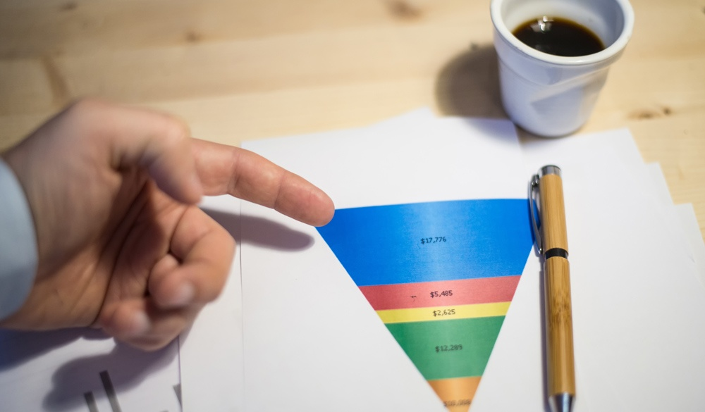 The Only Tip You Need to Ensure Your Sales Funnel Never Runs Dry