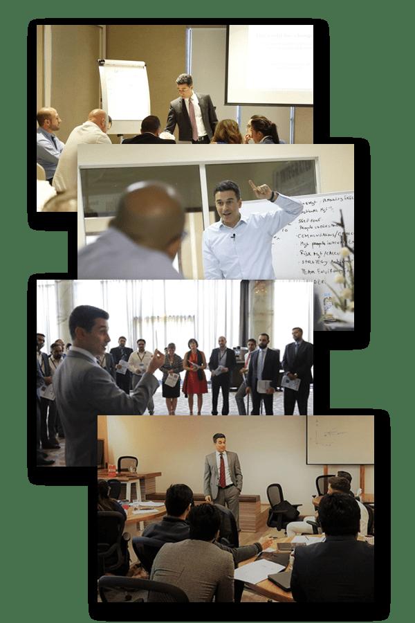 Ramez Workshops