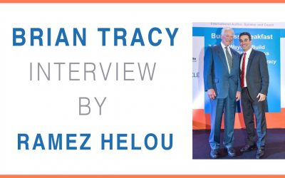 Interview with Brian Tracy